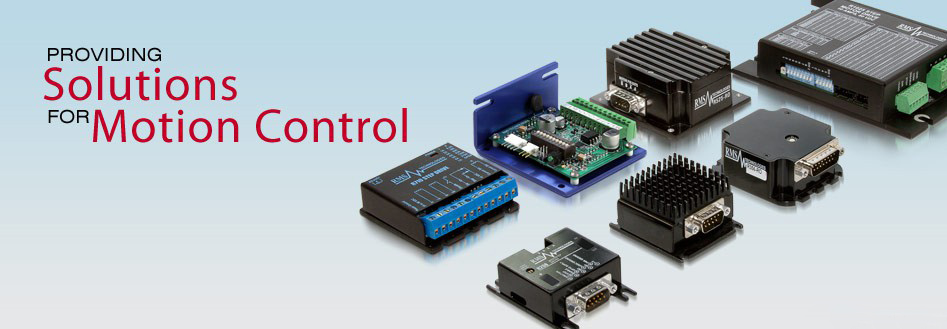 Stepper Motors - Providing Solutions for Motion Control