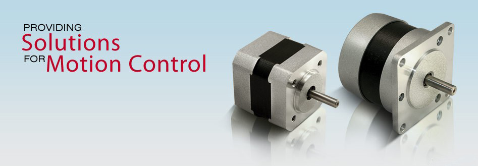 Drivers-Controllers - Providing Solutions for Motion Control